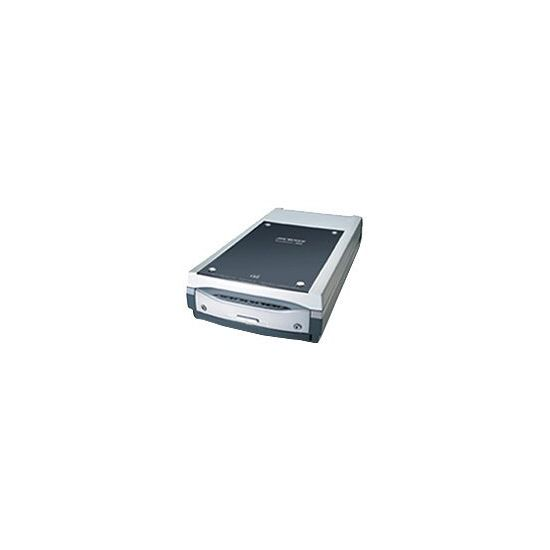 Microtek ScanMaker i800 Plus Ai - flatbed-scanner - desktopmodel - USB 2.0