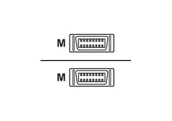 Supermicro netværkskabel
