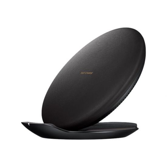 Samsung Fast Charge Wireless Charging Convertible EP-PG950 - trådløs opladningsstander