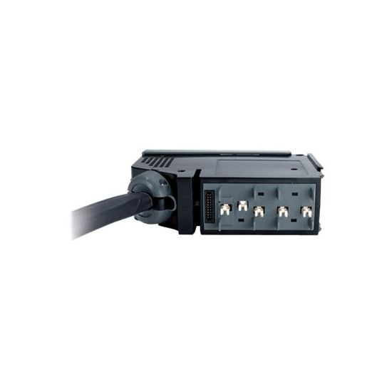 APC IT Power Distribution Module - automatisk hovedafbryder