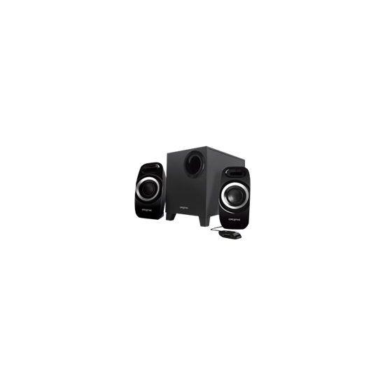 Creative Inspire T3300 - højttalersystem - til PC