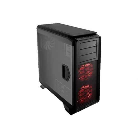 CORSAIR Graphite Series 760T - bigtower - XL-ATX