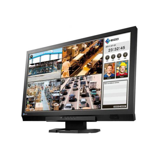 "EIZO DuraVision FDF2305W &#45 LED-Skærm 23"" TN 10ms - Full HD 1920x1080"