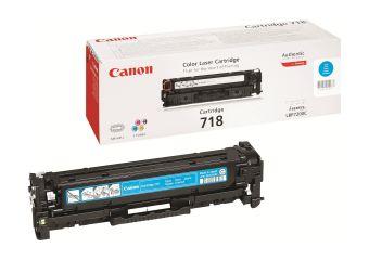 Canon 718 Cyan