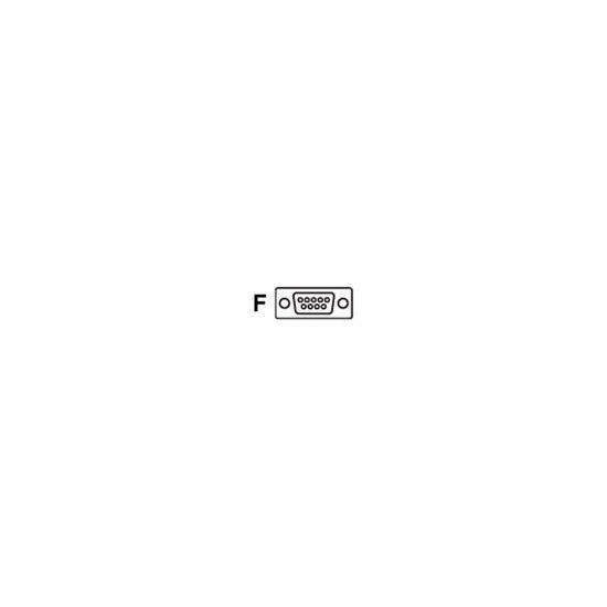 Datalogic CAB-479 - serielt kabel - 7.6 m