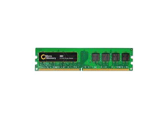 MicroMemory &#45 512MB &#45 DDR2 &#45 667MHz &#45 DIMM 240-pin