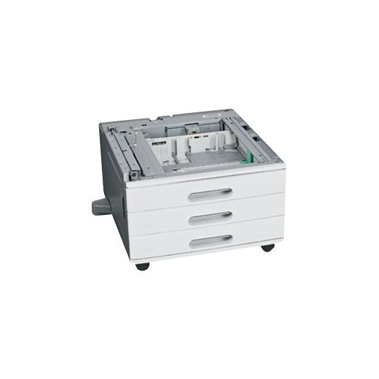 Lexmark printer stand papir skuffe - 1560 ark