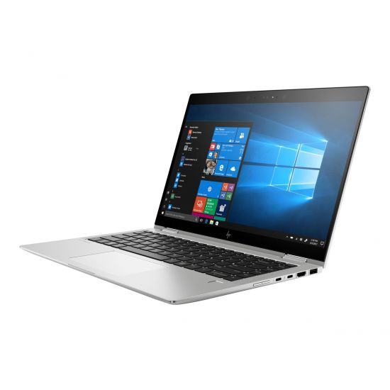 "HP EliteBook x360 1040 G5 - Intel Core i5 (8. Gen) 8250U / 1.6 GHz - 8 GB DDR4 - 256 GB SSD - (M.2 2280) PCIe - NVM Express (NVMe) - Intel UHD Graphics 620 - 14"" IPS"