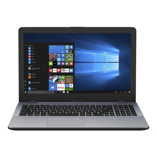 """ASUS VivoBook 15 X542UA-DM584T - Intel Core i5 (8. Gen) 8250U / 1.6 GHz - 6 GB DDR4 - 256 GB SSD - (M.2) SATA 6Gb/s - Intel UHD Graphics 620 - 15.6"""""""