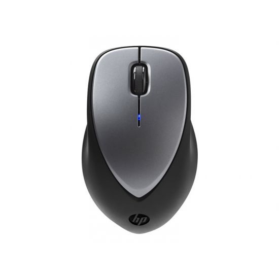 HP Touch to Pair - mus - Bluetooth, NFC - sort
