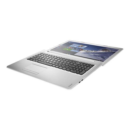 Lenovo 510-15IKB 80SV - 8GB Core i5 GT940MX 15.6´´ Full HD IPS Sølv
