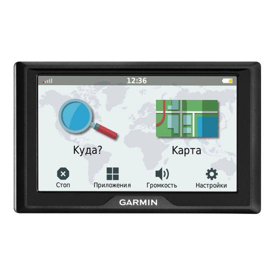 Garmin Drive 50LMT - GPS navigator