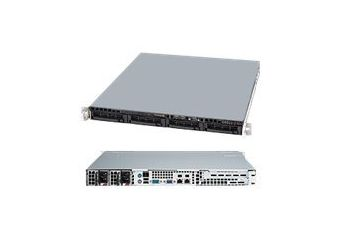 Supermicro SuperServer 5017C-MTRF