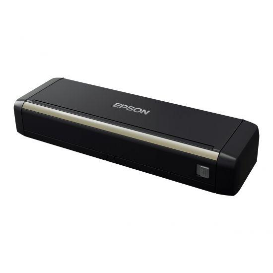 Epson WorkForce DS-310 - dokumentscanner - desktopmodel - USB 3.0