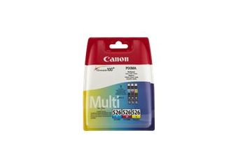 Canon CLI-526 C/M/Y Multi pack