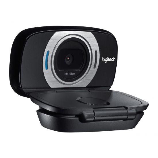 Logitech HD Webcam C615 - webkamera