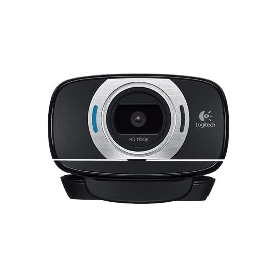 Logitech HD Webcam C615 - webkamera