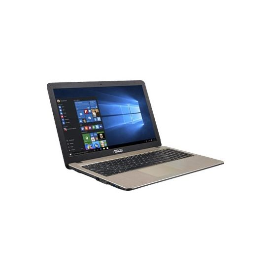 "ASUS F540LA DM1072T - Intel Core i3 (5. Gen) 5005U / 2 GHz - 6 GB DDR3L - 256 GB SSD - (2.5"") SATA - Intel HD Graphics 5500 - 15.6"""