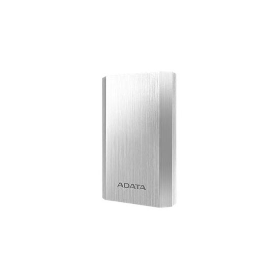 ADATA 10050 mAh Powerbank - Silver