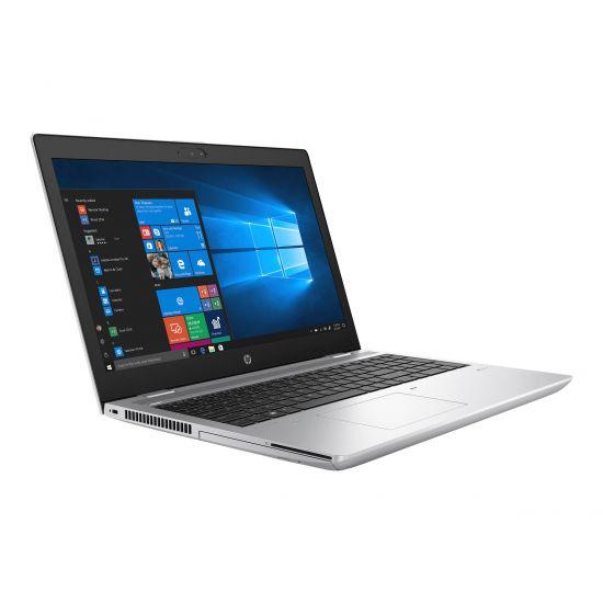 "HP ProBook 650 G4 - Intel Core i5 (8. Gen) 8250U / 1.6 GHz - 8 GB DDR4 - 256 GB SSD - (M.2 2280) PCIe - NVM Express (NVMe) - Intel UHD Graphics 620 - 15.6"" IPS"
