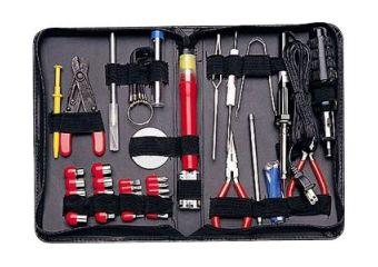Belkin 55-Piece Tool Kit værktøjspakke