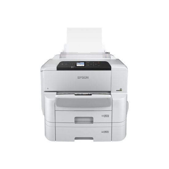 Epson WorkForce Pro WF-C8190DTW - printer - farve - blækprinter