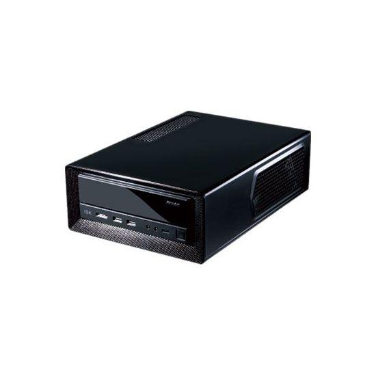 Antec ISK300-150 - desktopmodel slimline - mini ITX