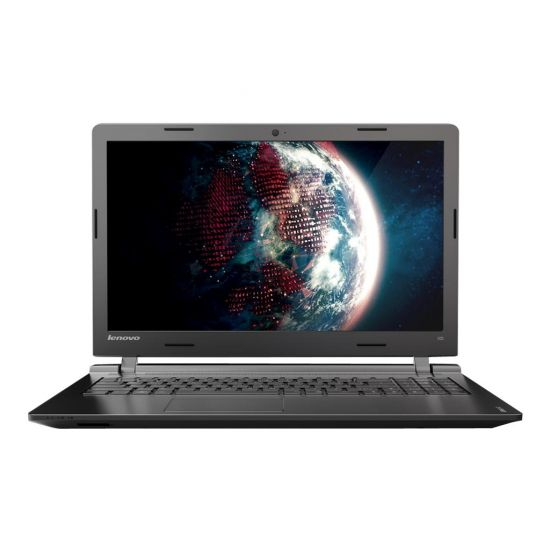 Lenovo 100-15IBD 80QQ - Intel Core i5 (5. Gen) 5200U / 2.2 GHz - 8 GB DDR3L - 1 TB HDD SATA 6Gb/s / 5400 rpm - 2GB - 15.6""