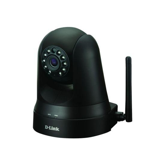 mydlink Home Monitor 360 - netværksovervågningskamera