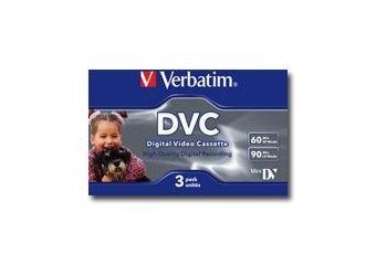Verbatim DVC Mini DV