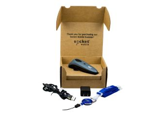 Socket Cordless Hand Scanner (CHS) 7Ci