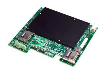 Intel Integrated Server RAID Module RMS2MH080