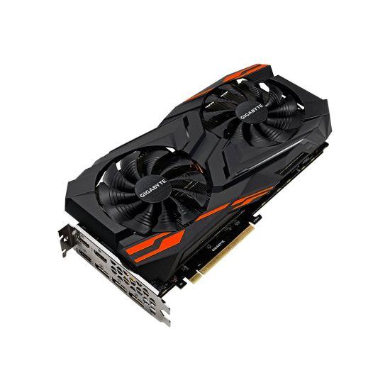 Gigabyte Radeon RX VEGA 64 GAMING OC 8G &#45 AMD Radeon RXVEGA64 &#45 8GB HBM2 - PCI Express 3.0