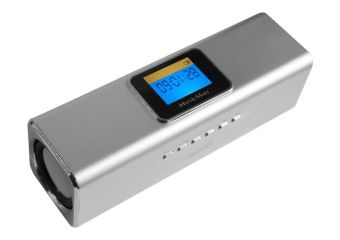 Technaxx MusicMan MA Display Soundstation