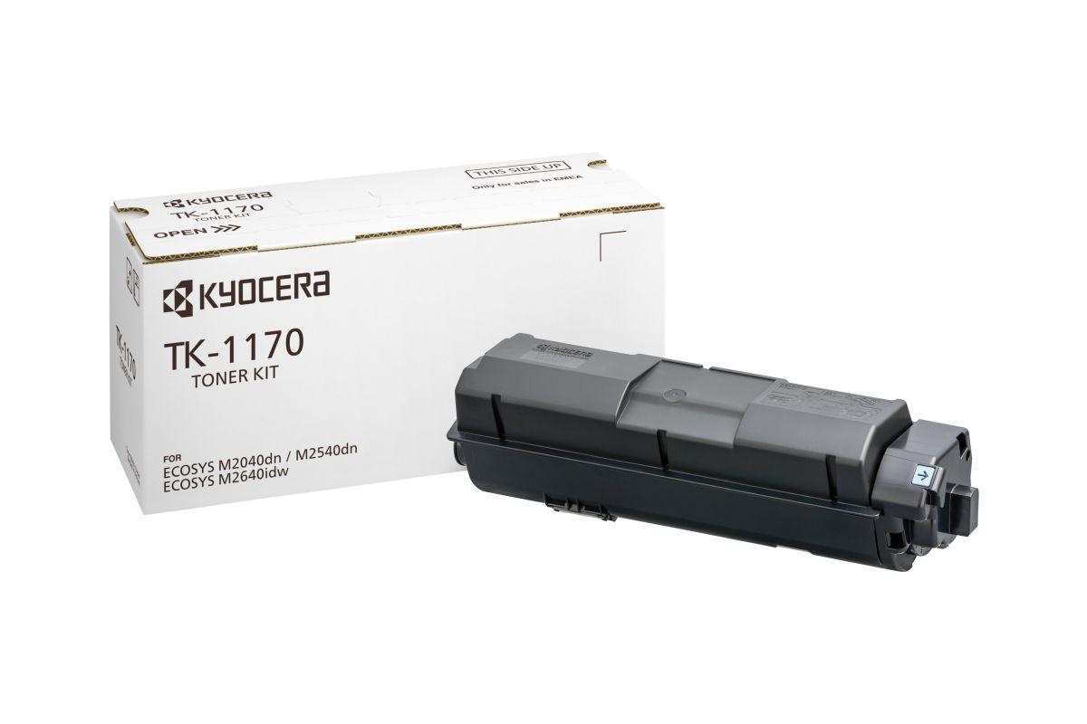 Kyocera TK 1170