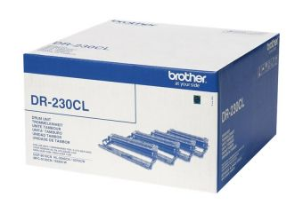 Brother DR230CL