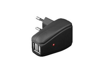 MicroConnect Travel charger