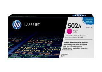 HP 502A