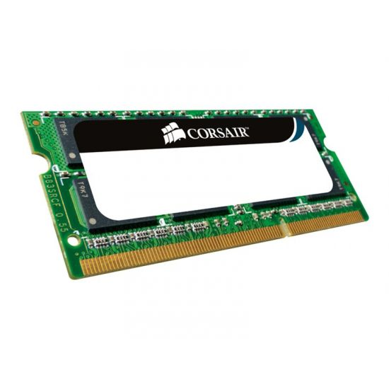 Corsair Value Select - DDR2 - 1 GB - SO DIMM 200-PIN
