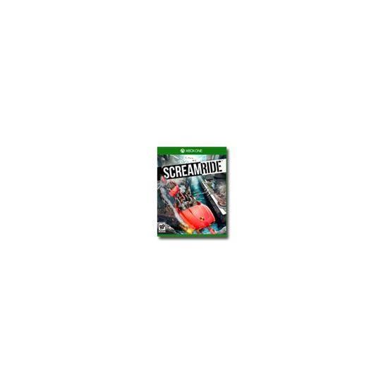 ScreamRide - Microsoft Xbox One