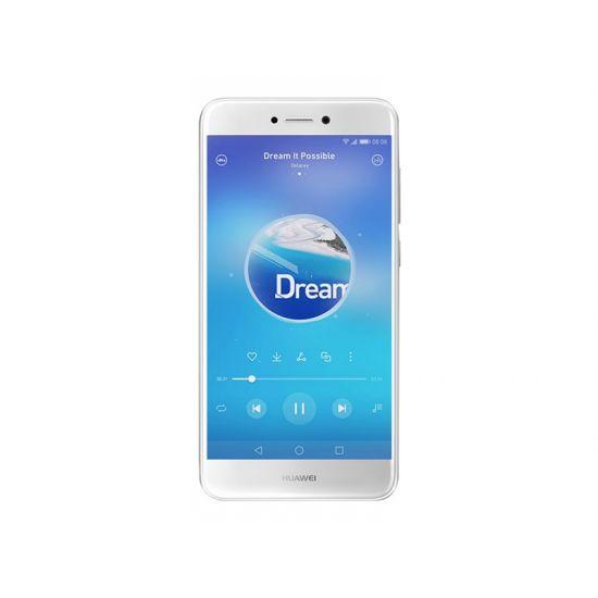 Huawei P8 lite 2017 - hvid - 4G LTE - 16 GB - GSM - smartphone