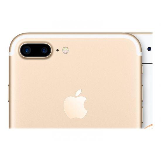 Apple iPhone 7 Plus - guld - 4G LTE, LTE Advanced - 32 GB - GSM - smartphone