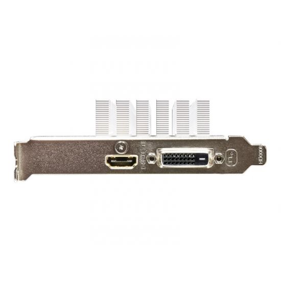 Gigabyte GV-N1030SL-2GL - grafikkort - GF GT 1030 - 2 GB