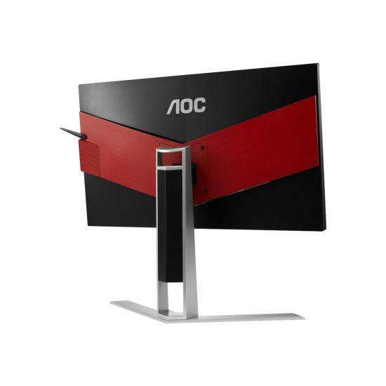 "AOC Gaming AGON series AG271QX - LCD-skærm - 27"""