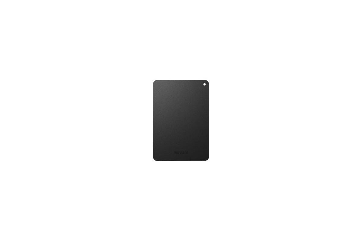 BUFFALO MiniStation Safe (HD-PNFU3 series) &#45 3TB