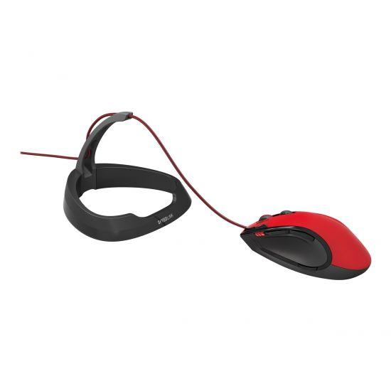 SPEEDLINK ADJIX Mouse Bungee - styringssystem til musekabel
