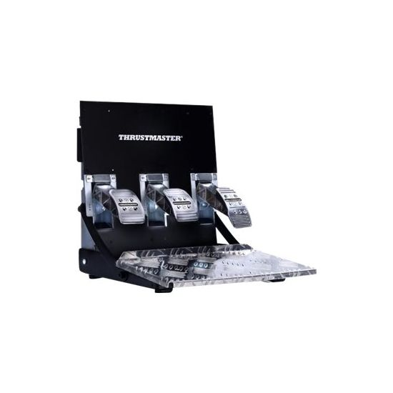 Thrustmaster Pedalset T3PA - PRO add on - Pedaler - PC/PS3/PS4/Xbox One