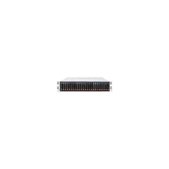 Supermicro A+ Server 2122TC-H6RF4 - rack-monterbar - uden CPU - 0 MB - 0 GB