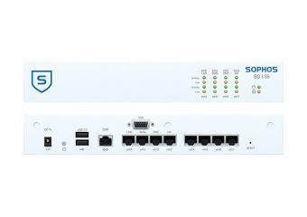 Sophos SG 135