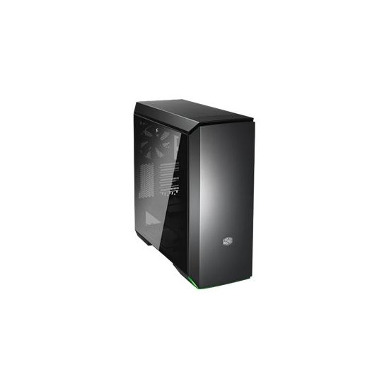 Cooler Master MasterCase MC600P - miditower - udvidet ATX